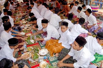 3 Tradisi Di Indonesia Dalam Menyambut Bulan Ramadhan